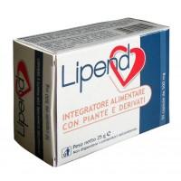 LIPEND - OFFERTA 3 Confez. da 60 caps. al prezzo di 2- € 40 (IVA inclusa)!