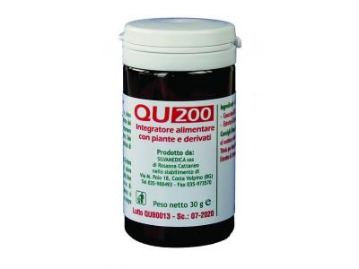 OFFERTA QU200 biancospino - 3 confezioni al prezzo di 2